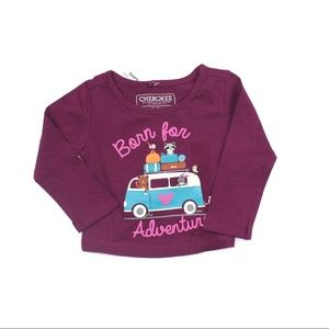 New Infant Girls Top